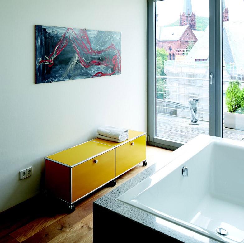 usm haller systemm bel mit schneller lieferzeit. Black Bedroom Furniture Sets. Home Design Ideas