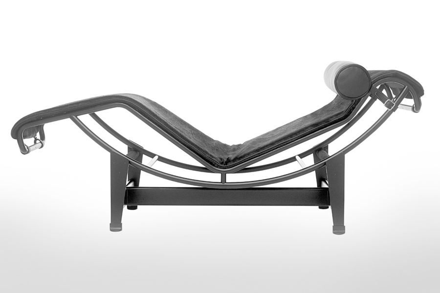 le corbusier design m bel und designikonen. Black Bedroom Furniture Sets. Home Design Ideas