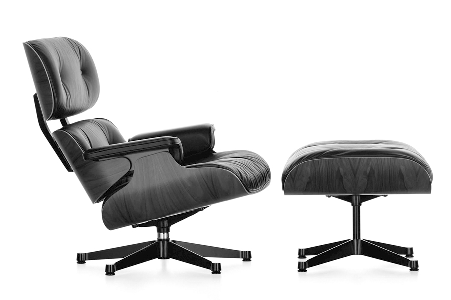 charles und ray eames design m bel und designikonen. Black Bedroom Furniture Sets. Home Design Ideas