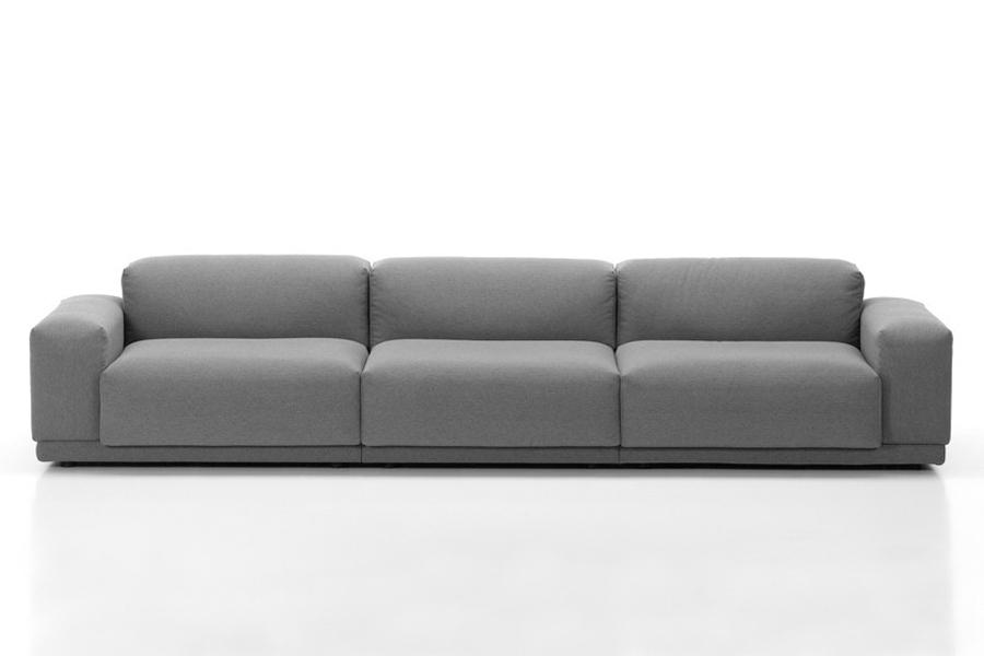 Sofa place design jasper morrison www vitra com