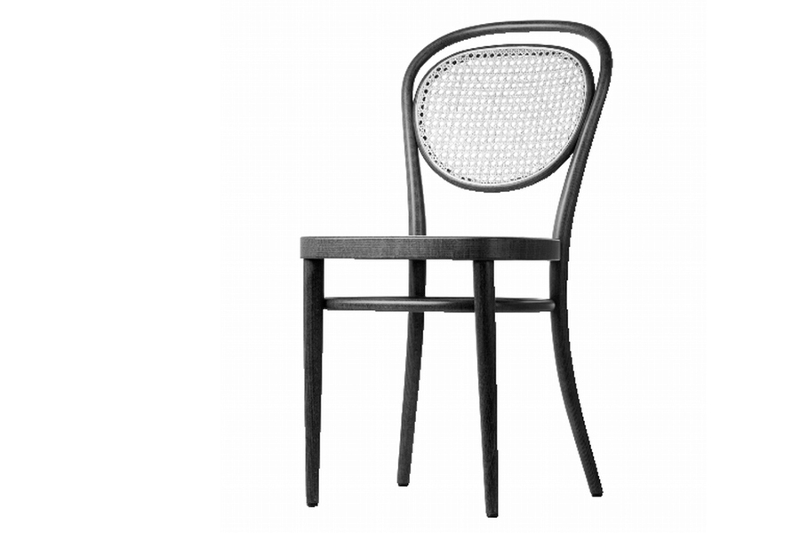 thonet stuhl frher und bedeutender stuhl modell nr michael thonet with thonet stuhl finest. Black Bedroom Furniture Sets. Home Design Ideas