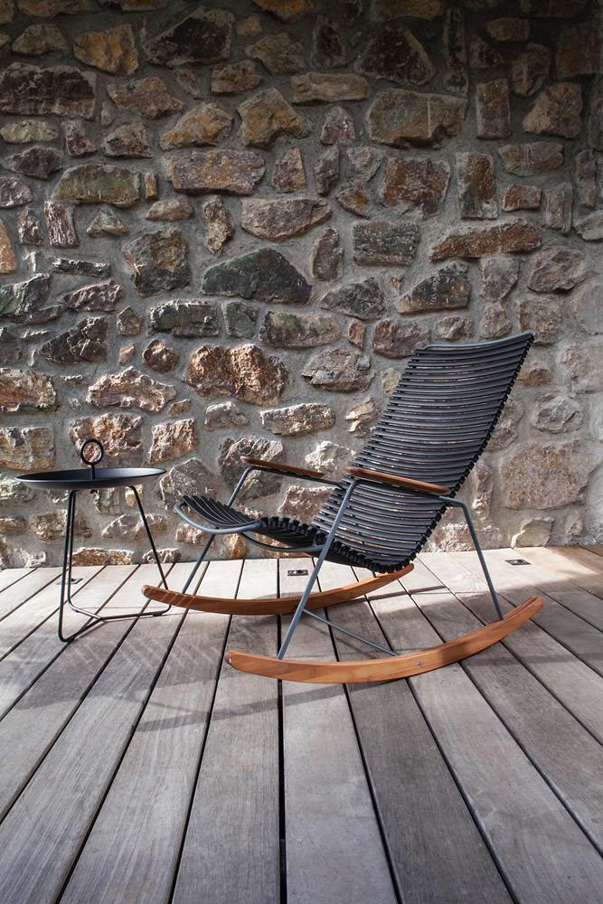 Terrassen und gartenm bel bei seipp in tiengen im for Schaukelstuhl terrasse