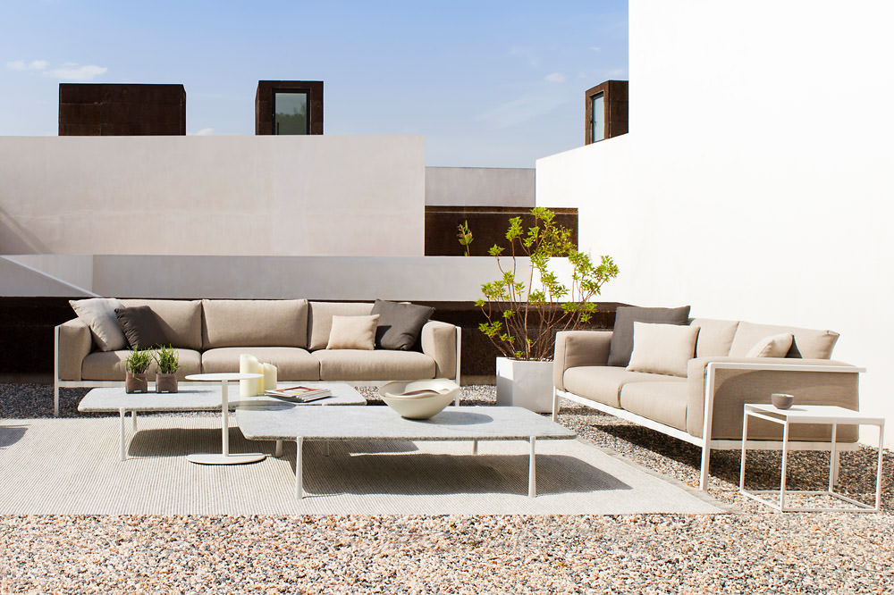 Lounge sofa garten  Terrace and garden furniture