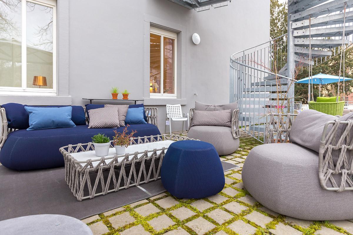 Eindrücke Aus Unserer Tiengener Gartenmöbel Ausstellung Mit Vielen Ideen  Und Inspirationen Für Ihr Zuhause.