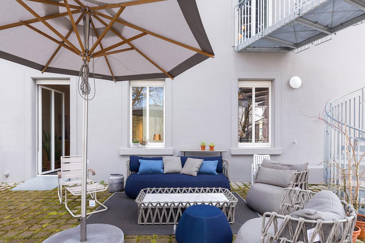 Terrassen- und Gartenmöbel in Waldshut und Tiengen am Hochrhein