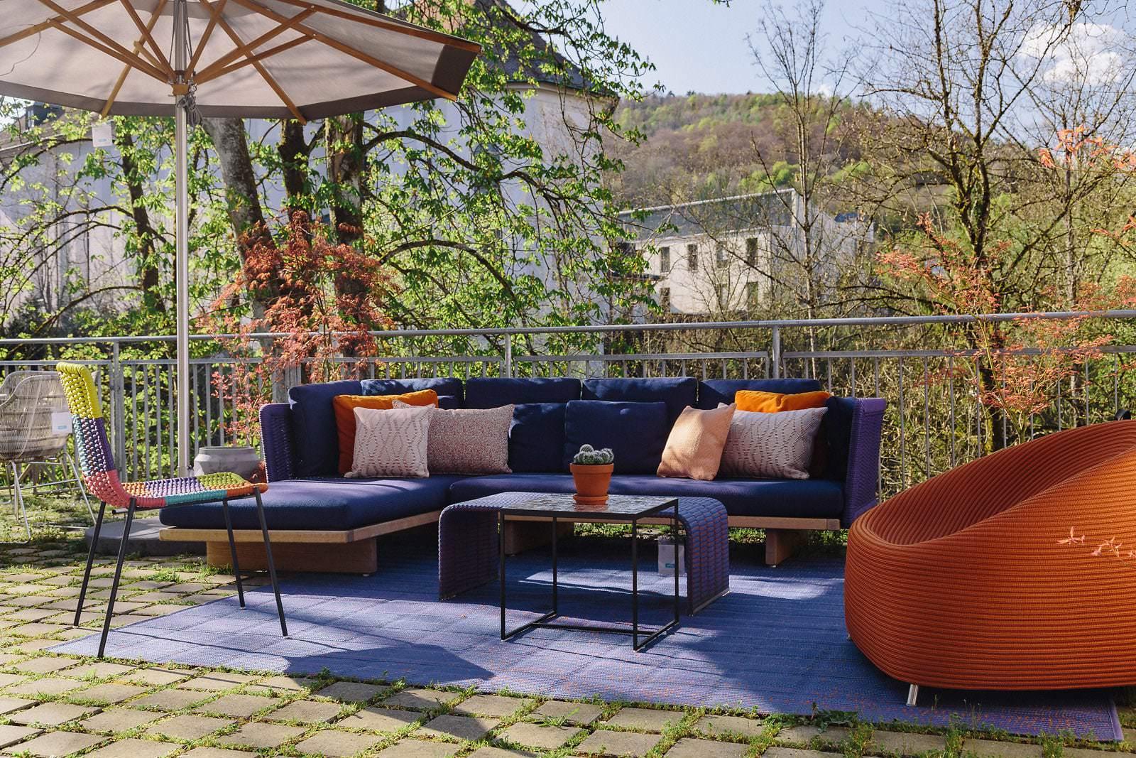 Terrassen Und Gartenmöbel In Waldshut Und Tiengen Am Hochrhein