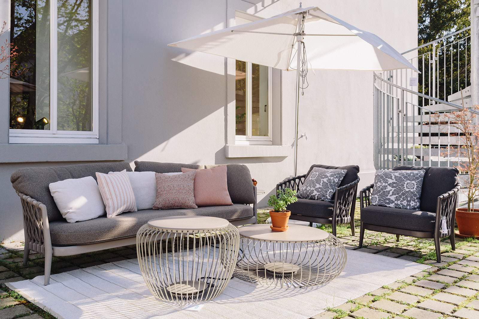 Terrace And Garden Furniture