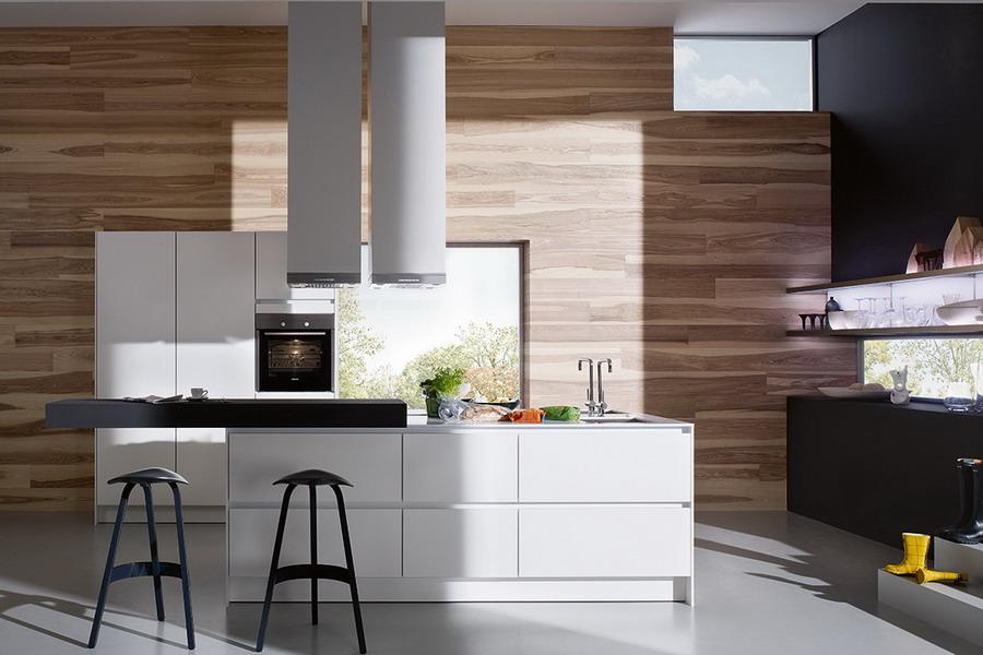 hochwertige k chen von siematic. Black Bedroom Furniture Sets. Home Design Ideas