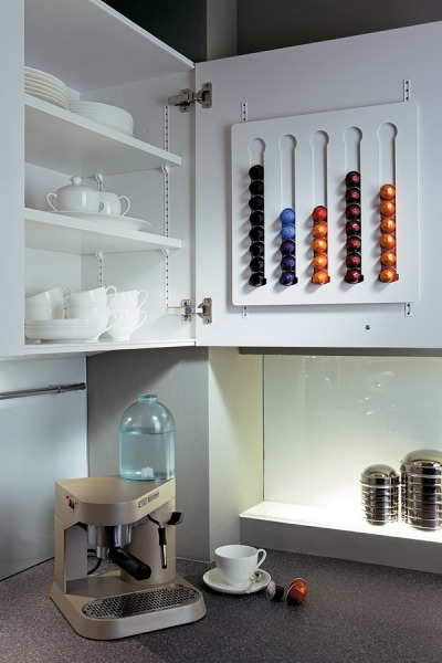 Support Capsules Cafe Ikea