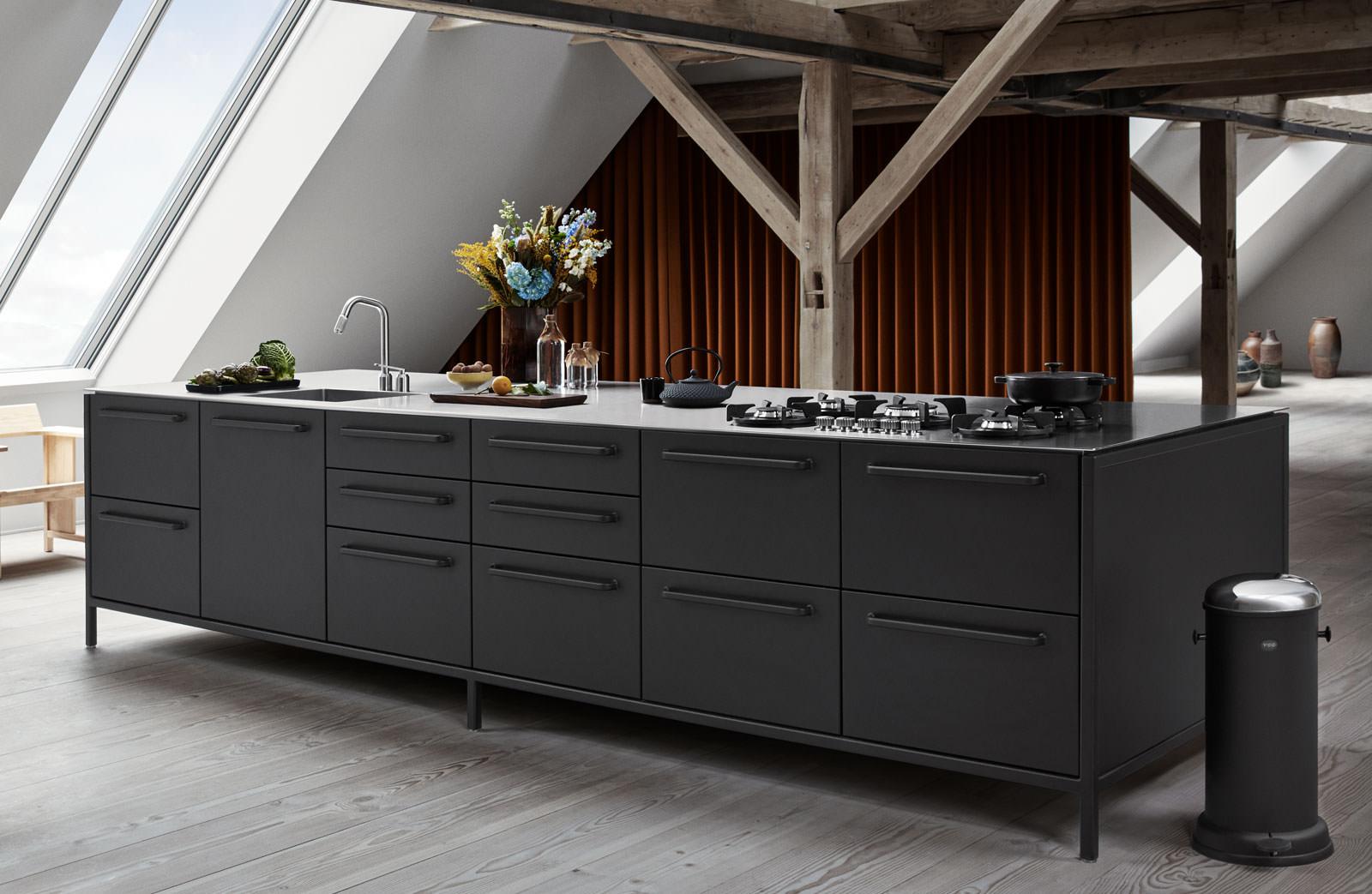 Ausgewählte Design Möbel Hersteller Wie Vitra Fritz Hansen Usm
