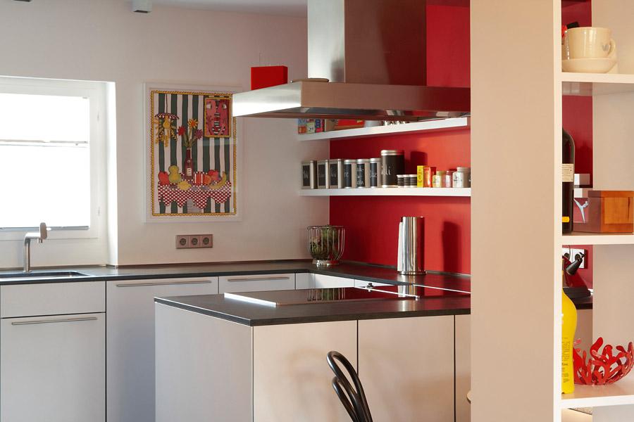 k chen referenze bulthaup b3 mit foodcenter seipp wohnen. Black Bedroom Furniture Sets. Home Design Ideas