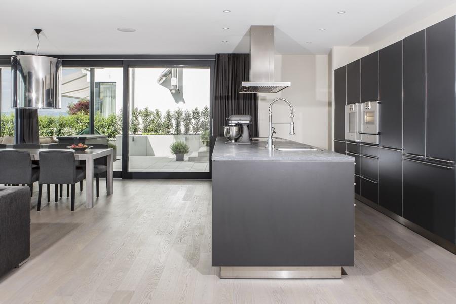 referenz bulthaup b3 k che. Black Bedroom Furniture Sets. Home Design Ideas