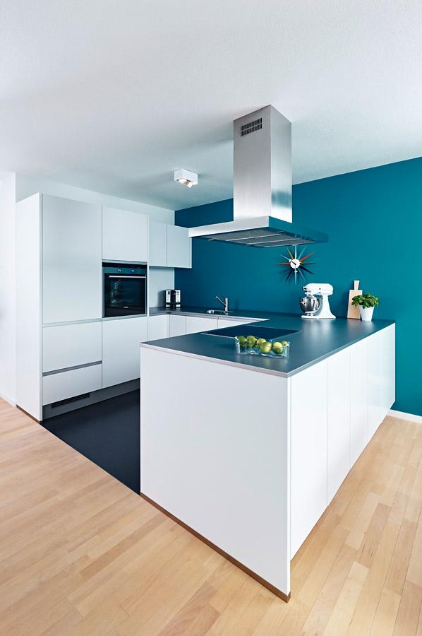 offene wohn essk che von nolte mit siemens einbauger ten. Black Bedroom Furniture Sets. Home Design Ideas
