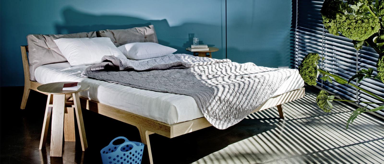 Schlafen Betten Und Schlafzimmer Mobel Von Seipp Wohnen