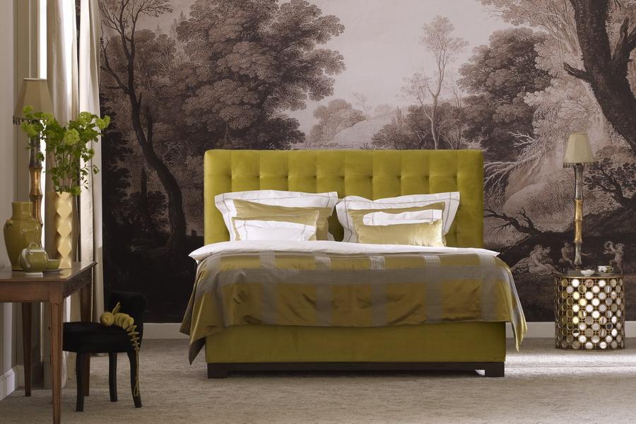 hochwertige schlafsysteme von schramm. Black Bedroom Furniture Sets. Home Design Ideas