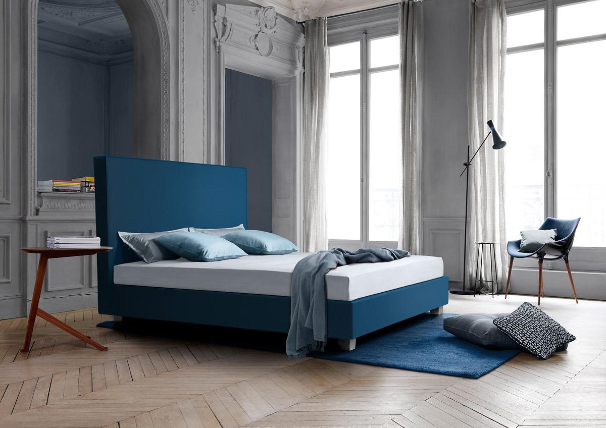 hochwertige schlafsysteme von treca. Black Bedroom Furniture Sets. Home Design Ideas