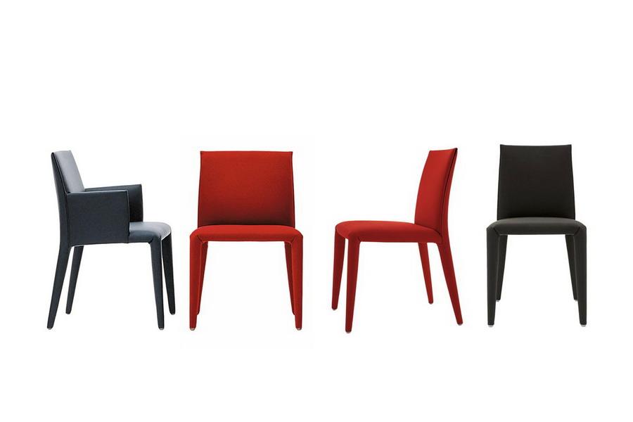 B&B Italia - italienisches Möbeldesign aus Tradition
