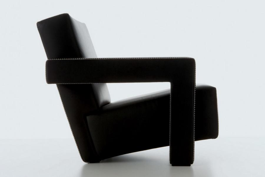 Cassina italienisches Design mit höchsten