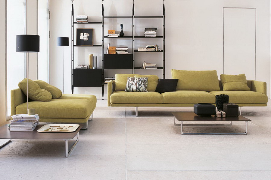 Sofas Italienisches Design cassina sofa hersteller home the honoroak