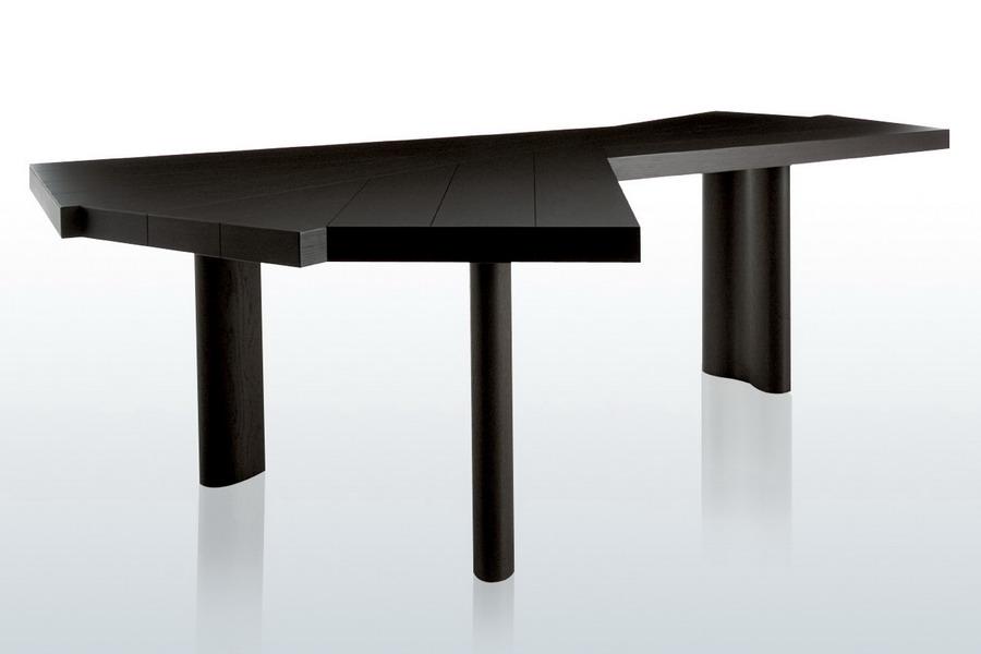 Cassina italienisches design mit h chsten for Tisch eins design studio