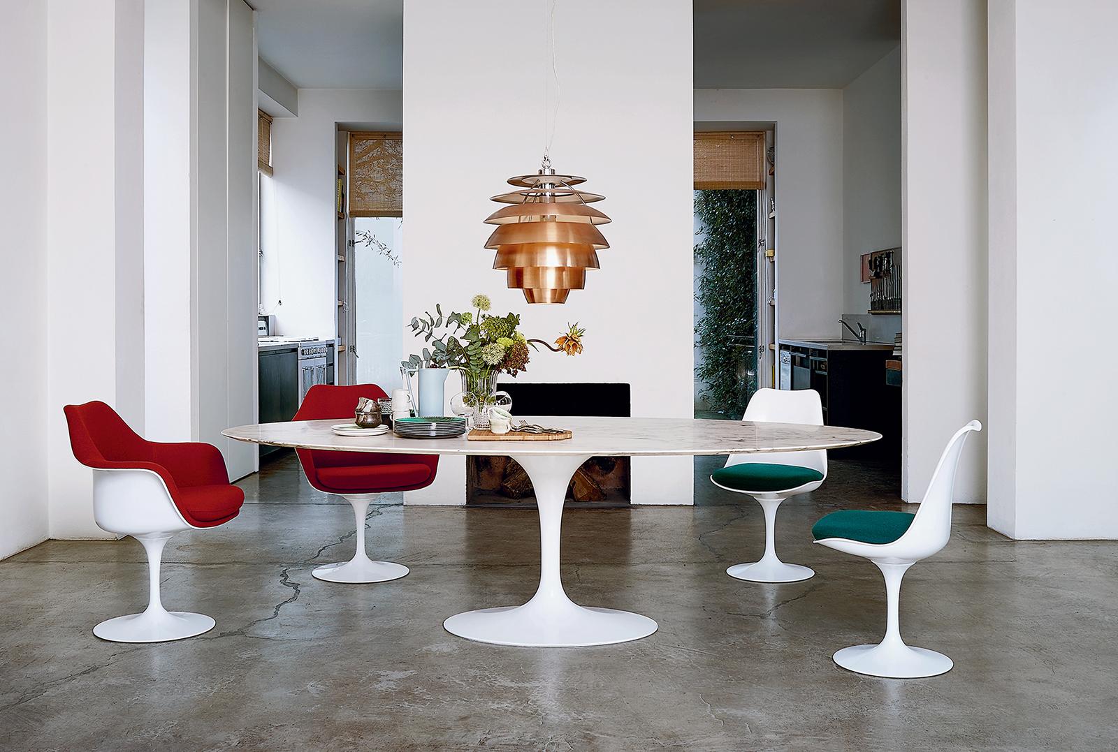 Knoll International Italienisches Design Von Höchster Qualität