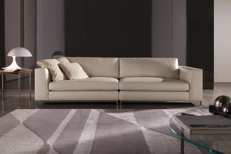 Designermöbel der italienieschen Kollektion Minotti finden