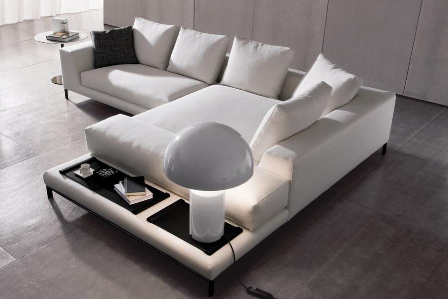 designerm bel der italienieschen kollektion minotti finden sie bei seipp wohnen. Black Bedroom Furniture Sets. Home Design Ideas