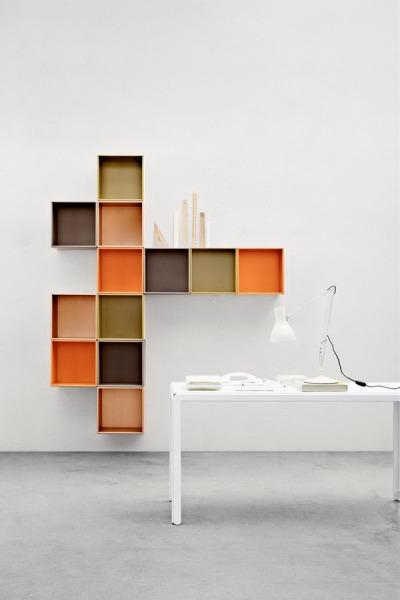 Montana Möbelsystem Mit Individuellen Gestaltungsmöglichkeiten