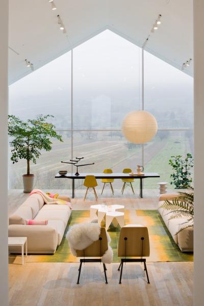 vitra home collection und vitra office mit vielen. Black Bedroom Furniture Sets. Home Design Ideas