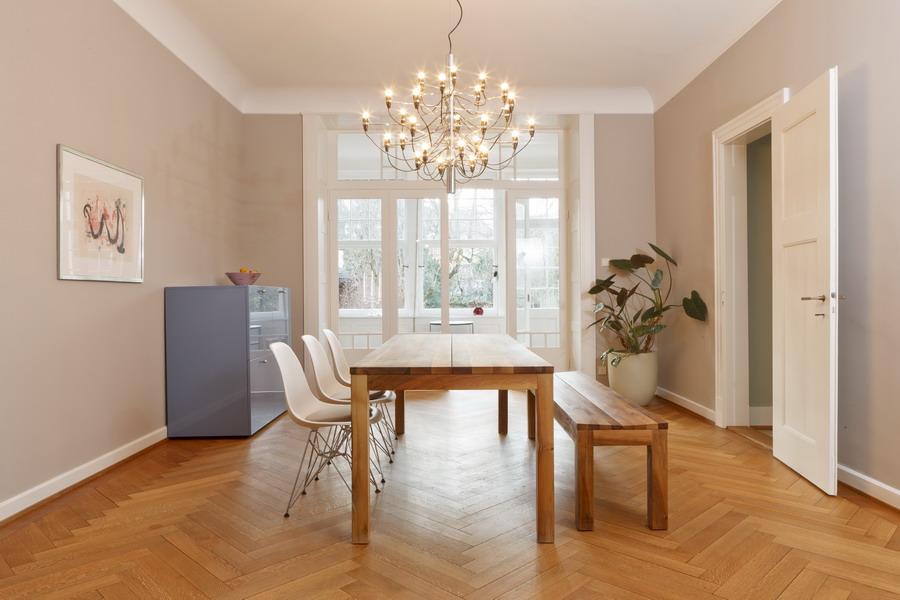 Esstisch vitra gebraucht design for Eames nachbildung
