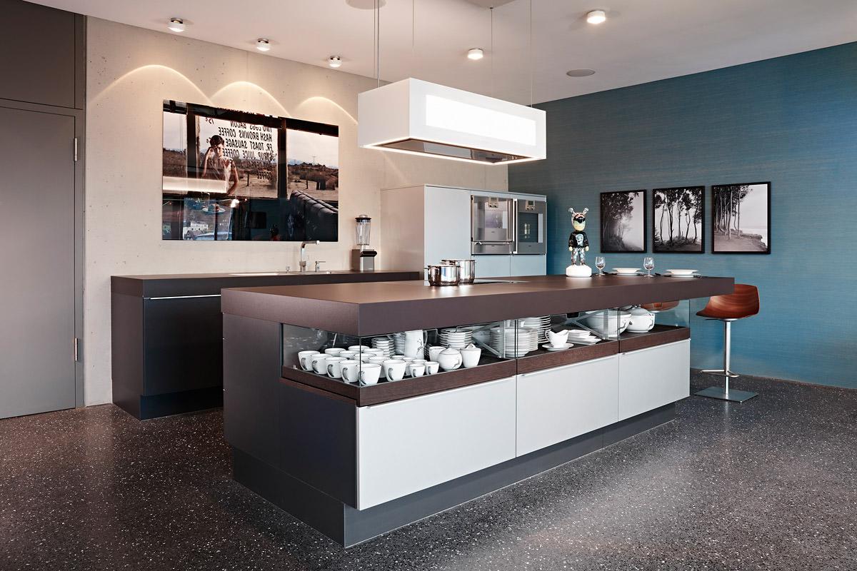 wohnungseinrichtung kombiniert mit farbe form und material. Black Bedroom Furniture Sets. Home Design Ideas