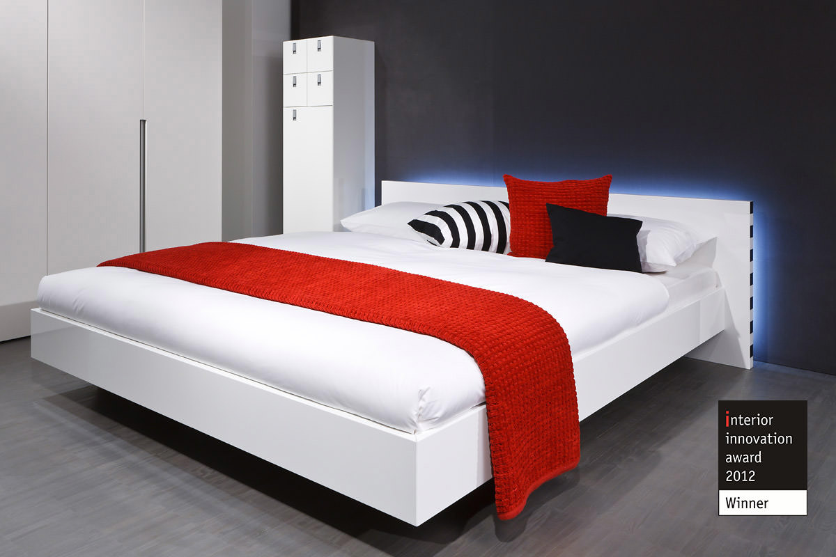 ausgezeichnet iia 2012 f r bank s900 gesellig und bett modena. Black Bedroom Furniture Sets. Home Design Ideas