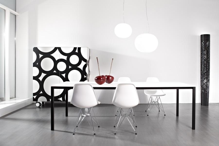 ausgezeichnet der tisch s 600 cpsdesign gewinnt den interior innovation award 2013. Black Bedroom Furniture Sets. Home Design Ideas