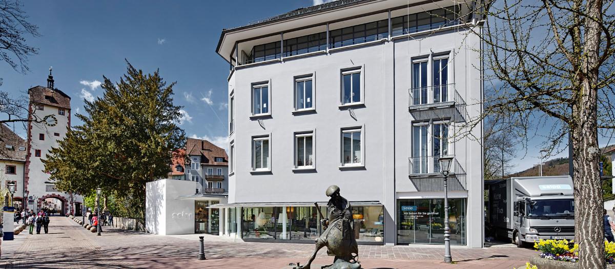 Jobs Und Stellenangebote Im Möbelhaus Bei Seipp Wohnen In Waldshut