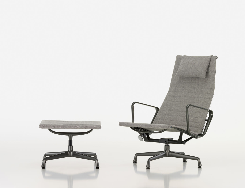 Eames Aluminium Chair Als F A Z Special Edition