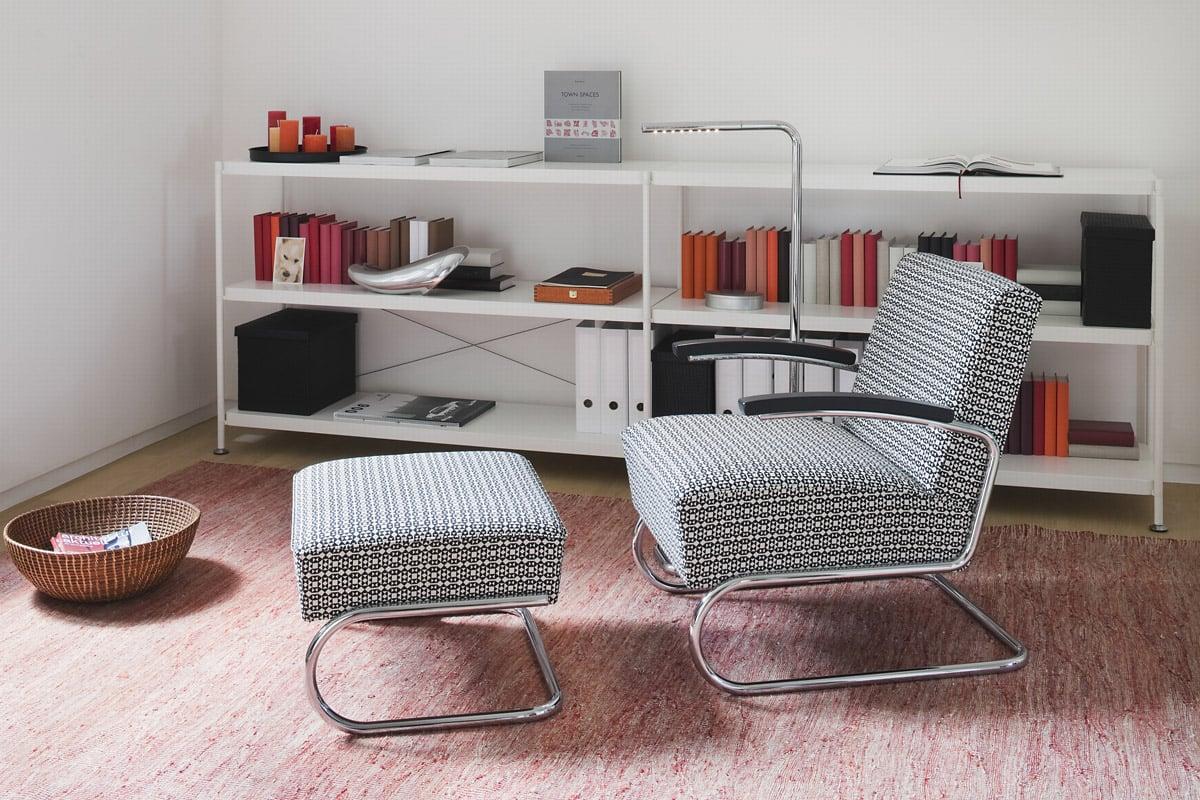 thonet s 411 aktion. Black Bedroom Furniture Sets. Home Design Ideas