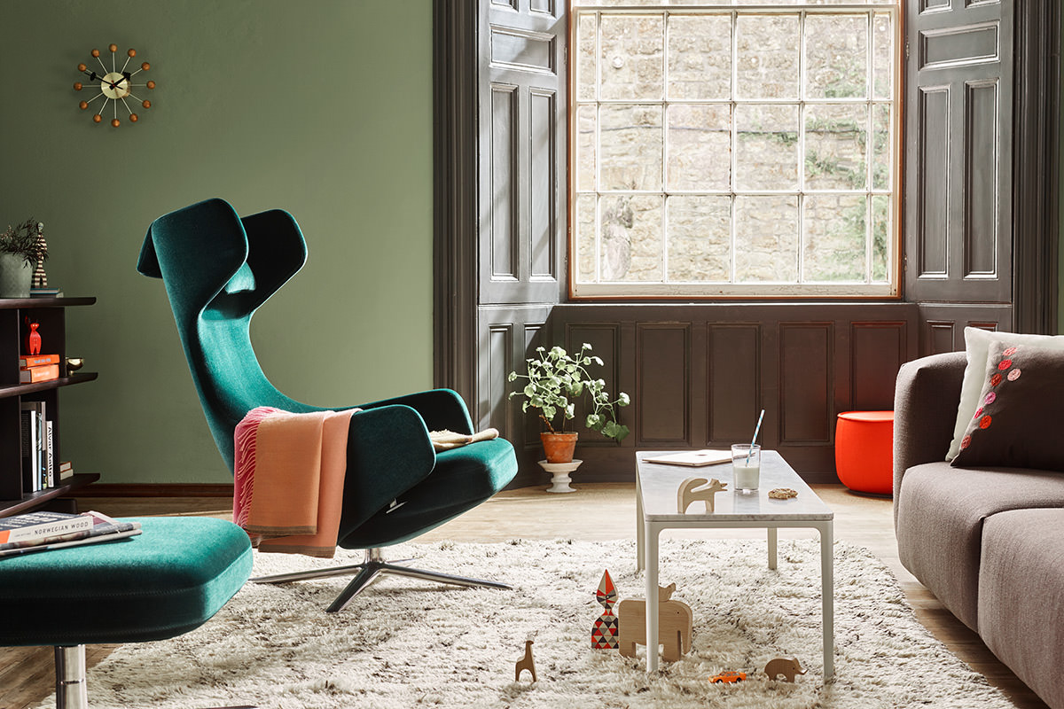 Vitra home stories for winter for Vitra aktion 2016