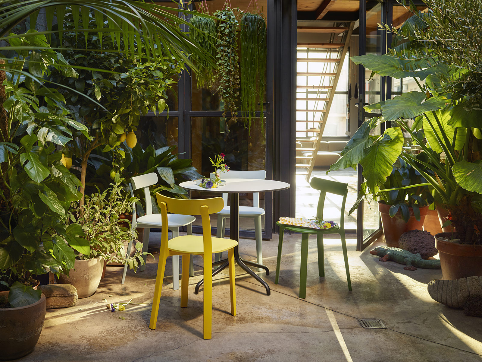 Vitra: home stories for spring 2017