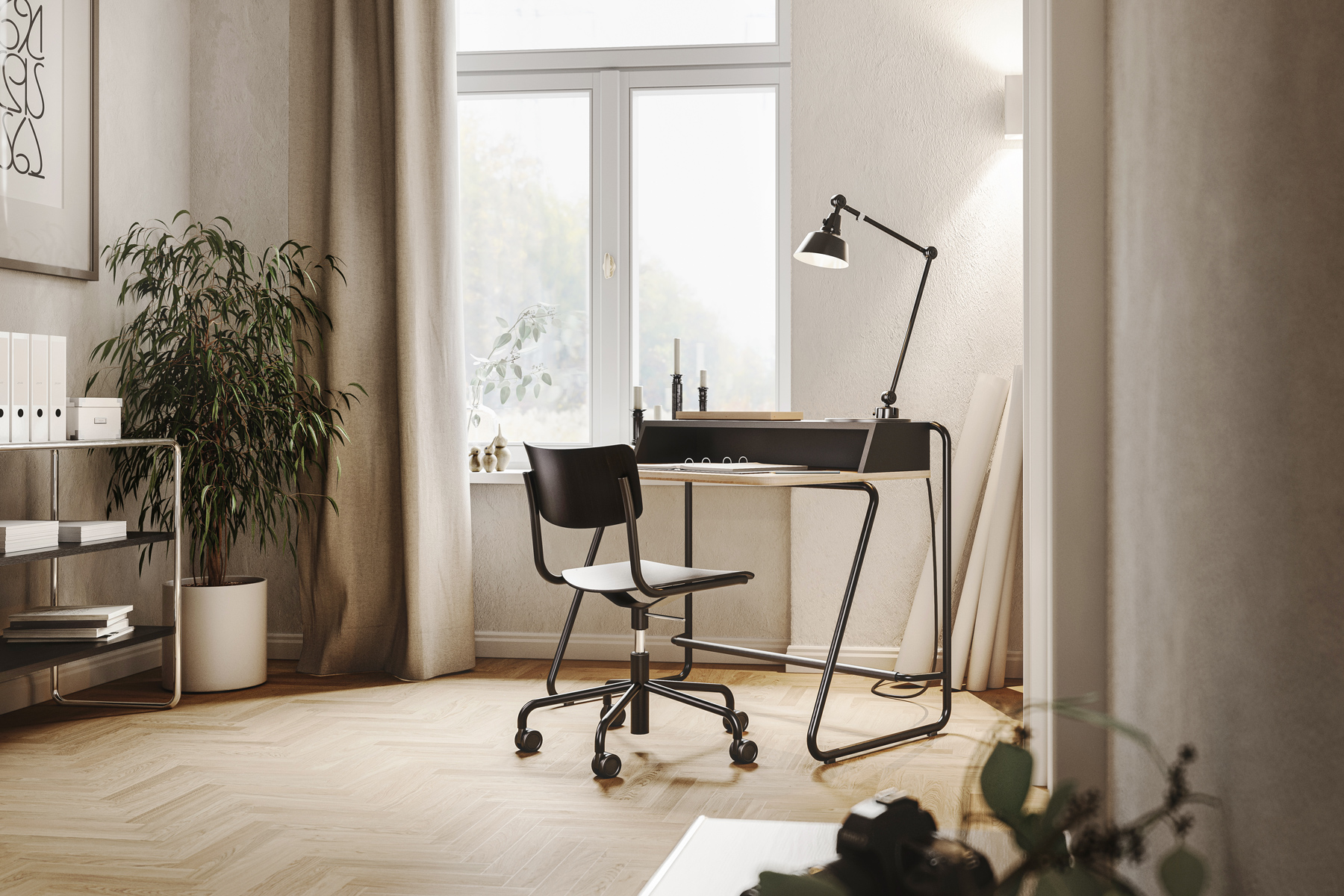 Icons of Thonet Aktion Homeoffice 2021