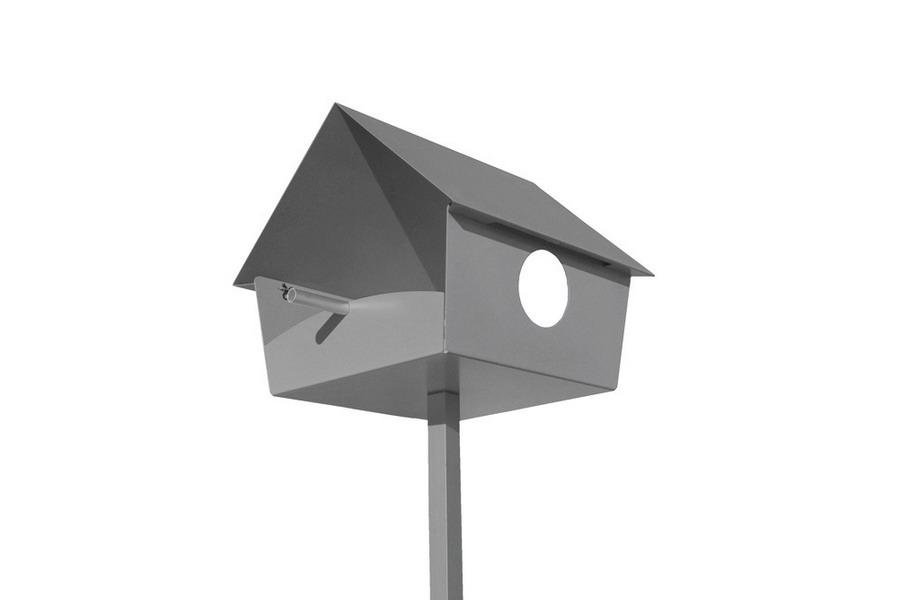 vogelhaus piep show von radius design bei seipp wohnen zum einmaligen sonderpreis. Black Bedroom Furniture Sets. Home Design Ideas