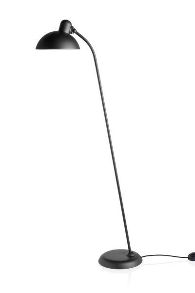 kaiser idell steh und tischleuchten design christian dell von fritz hansen. Black Bedroom Furniture Sets. Home Design Ideas