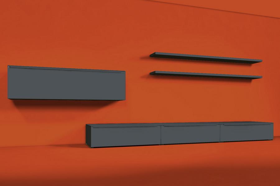 ausgew hlte sideboards in diversen farben zum vorzugspreis. Black Bedroom Furniture Sets. Home Design Ideas