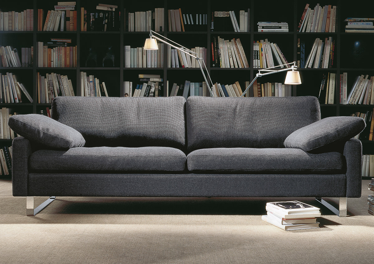 das sofasystem conseta von cor wird 50 jahre. Black Bedroom Furniture Sets. Home Design Ideas