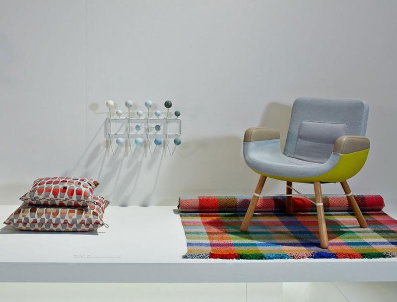 impressionen von der mail nder m belmesse 2014. Black Bedroom Furniture Sets. Home Design Ideas